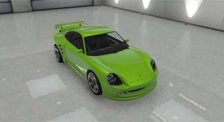 Grand Theft Auto V: Vehicles - Rockstar Games Social Club