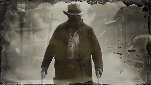 Challenges - Red Dead Redemption 2